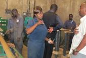 Lorna Rutto, Director, Eco-Post Recycling, Kenya
